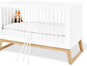Βρεφικό κρεβάτι Bridge