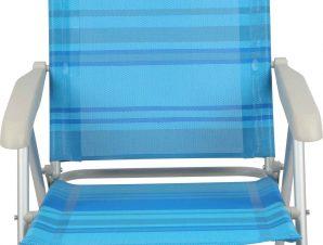 Καρέκλα παραλίας Text