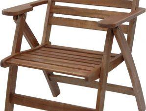 Καρέκλα Red Shorea