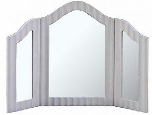 Τρίπτυχος επιτραπέζιος καθρέπτης Orina 2