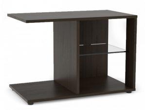 """Τραπέζι σαλονιού """"DIDI"""" σε χρώμα βέγγε 70x40x50"""
