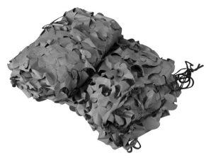 Πανί Σκίασης 3Χ3 HM6026 Dark Grey