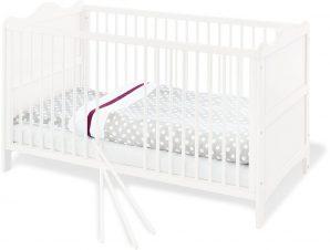 Βρεφικό κρεβάτι Florentina