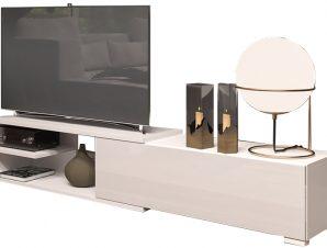 Έπιπλο τηλεόρασης Clif