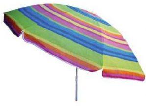 Ομπρέλα θαλάσσης Ø 200εκ.