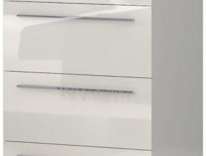 Συρταριέρα Realm 4S ψηλή