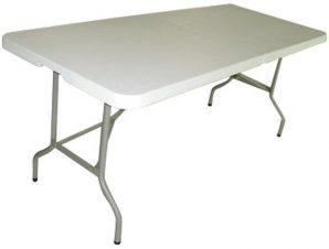 Τραπέζι catering V πτυσσόμενο
