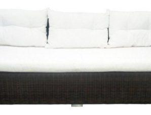 Καναπές Carly τριθέσιος
