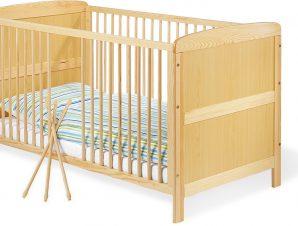 Βρεφικό κρεβάτι Jakob