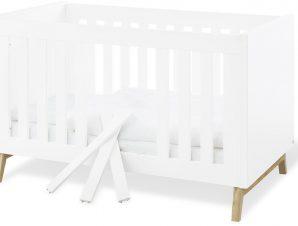 Βρεφικό κρεβάτι Riva