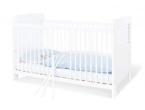 Βρεφικό κρεβάτι Siena