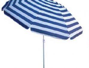 Ομπρέλα θαλάσσης Ø 180 εκ.