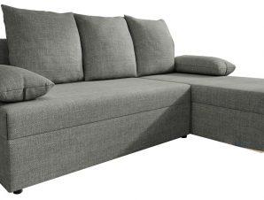 Γωνιακός καναπές Giani