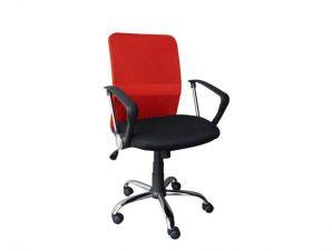 Παιδική καρέκλα BF-2009 Red