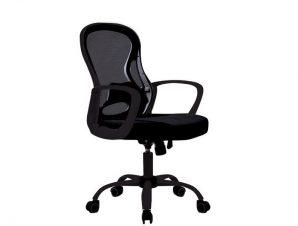 Παιδική καρέκλα BF-2011 (BLACK) – BF-2011 (BLACK)
