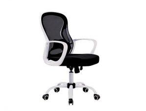 Παιδική καρέκλα BF-2011 (WHITE – BLACK)