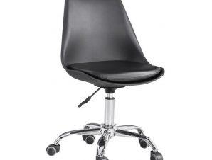 Παιδική καρέκλα EO-201 (Μαύρη)