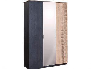 Παιδική ντουλάπα BL-1002