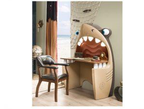 Παιδικό γραφείο καρχαρίας KS-1103