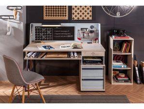 Παιδικό γραφείο TR-1101-1102 USB CHARGING