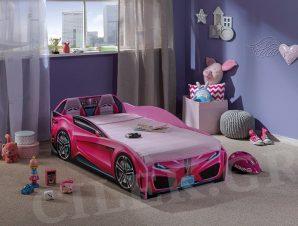 Παιδικό κρεβάτι αυτοκίνητο SP-1308