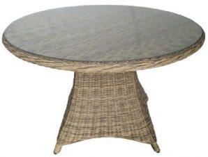 Τραπέζι Tania round