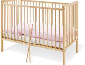 Βρεφικό κρεβάτι Hanna small