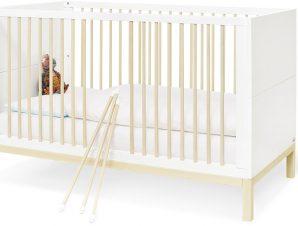 Βρεφικό κρεβάτι Skadi