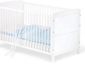Βρεφικό κρεβάτι Viktoria